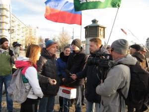 Стратегия-6. 6 апреля 2017, Екатеринбург